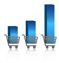 Shopping Cart Optimization graphic